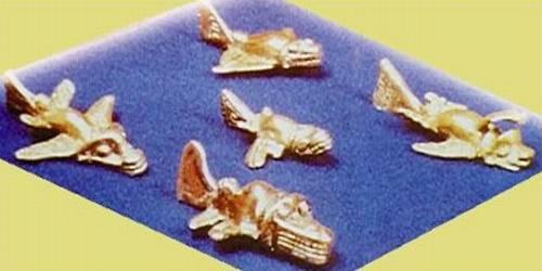 Ancient Aliens Science Ancient Alien Proponents Use