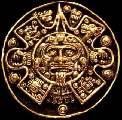 Sun God on Life Cycles Of Civilizations