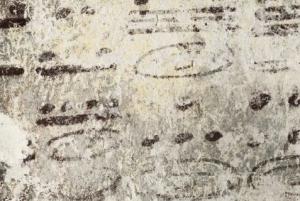 found in a Mayan ruin in Guatemala